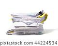 เอกสาร,กระดาษ,กอง 44224534