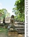캄보디아, 앙코르 유적, view 44225393
