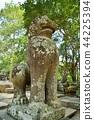 캄보디아, 앙코르 유적, view 44225394