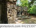 캄보디아, 앙코르 유적, view 44225397