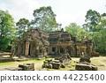 캄보디아, 앙코르 유적, view 44225400