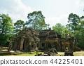 캄보디아, 앙코르 유적, view 44225401