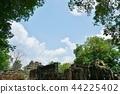 캄보디아, 앙코르 유적, view 44225402