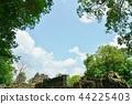 캄보디아, 앙코르 유적, view 44225403