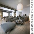 Modern living room 44225844