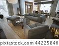 Modern living room 44225846