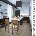 Kitchen in a modern style 44225850