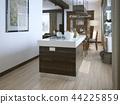 Kitchen in a modern style 44225859