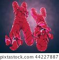 chromosome, dna, damage 44227887