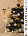 wine, white wine, female 44228021