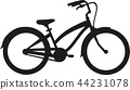Cruiser Bike 44231078