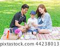 ครอบครัว,เอเชีย,ชาวเอเชีย 44238013