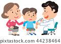 免疫亲子小学儿童插图 44238464