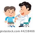 疫苗 射入 注射 44238466
