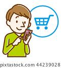 網購 線上購物 網路購物 44239028