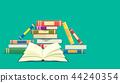 书籍 书 书本 44240354