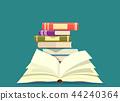 书籍 书 书本 44240364
