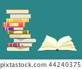 书籍 书 书本 44240375