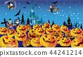 vector, vectors, pumpkin 44241214