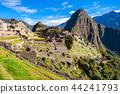 Machu Picchu 44241793