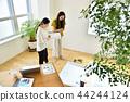 事業女性 商務女性 商界女性 44244124
