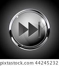 next, button, 3d 44245232