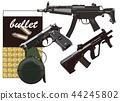 武器 44245802