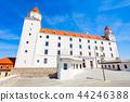 bratislava, castle, slovakia 44246388
