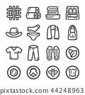 fabric icon 44248963