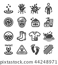mud icon 44248971
