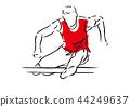 กระโดดข้ามรั้ว,กีฬาลู่และสนาม,กีฬา 44249637