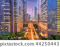 Shinjuku, Tokyo, Japan Cityscape 44250443