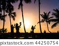 """""""Hawaii"""" Hula dance show-Oahu 44250754"""