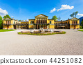 Kaiservilla in Bad Ischl 44251082