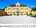 Schloss Hellbrunn Palace, Salzburg 44251119