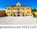 Schloss Hellbrunn Palace, Salzburg 44251125