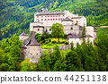 Hohenwerfen Castle in Austria 44251138