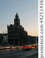 traffic budapest bridge 44251436