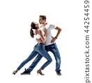 couple dancing social danse 44254459