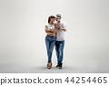 couple dancing social danse 44254465