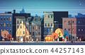 城市 概念 城市风光 44257143
