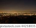 천문대, 야경, 로스앤젤레스 44258035