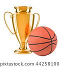 篮球 奖杯 奖品 44258100