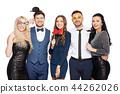 friends, party, props 44262026
