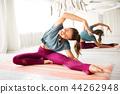 yoga,woman,fitness 44262948