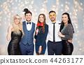 friends, party, props 44263177