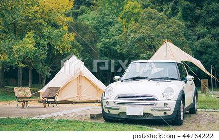 오토 캠프 44264222