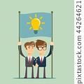 idea vector concept 44264621