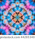 Abstract endless pattern. 44265340