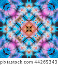 Abstract endless pattern. 44265343